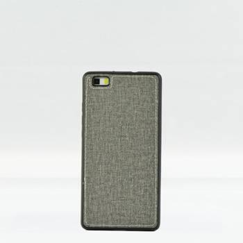 Etui do Huawei P8 Lite / HP8LITE-W181 SZARY