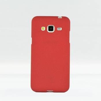 Etui do Samsung Galaxy J3 2015 (J300) / J3 2016 (J310) / SJ3 310-W61 CZERWONY