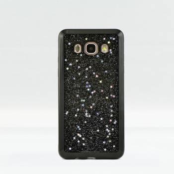 Etui do Samsung Galaxy J5 2016 (J510) / SJ5 510-W157 SREBRNY