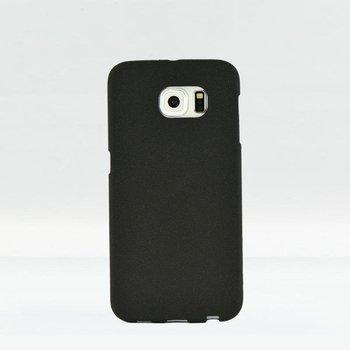 Etui do Samsung Galaxy S6 / S6-W61 CZARNY