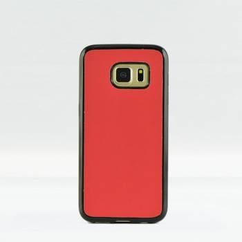 Etui do Samsung Galaxy S7 / S7-W147 CZERWONY