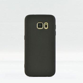 Etui do Samsung Galaxy S7 / S7-W158 CZARNY
