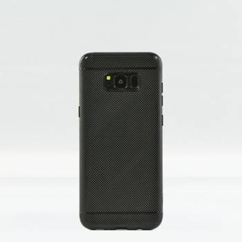 Etui do Samsung Galaxy S8 Plus / S8PLUS-W172 CZARNY
