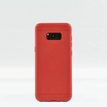 Etui do Samsung Galaxy S8 Plus / S8PLUS-W172 CZERWONY