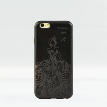 Etui do iPhone 6 / IP6-W165 FASHION GIRL