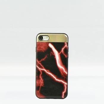Etui do iPhone 7 / iPhone 8 / iPhone SE 2020 / IP8/IP7-W182 CZERWONY